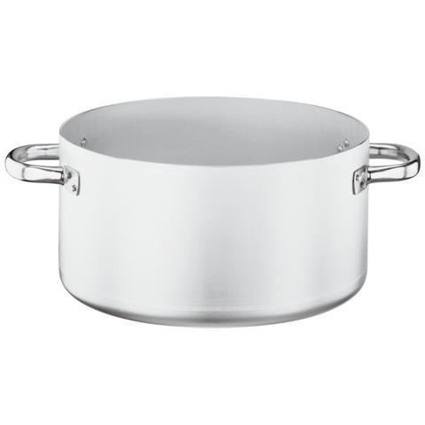 Casseruola Per Colapasta 1/4 Cm 40 Serie 6100 Alluminio