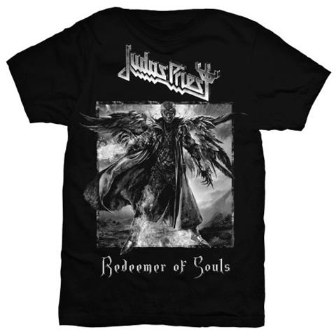 ROCK OFF Judas Priest - Redeemer Of Souls (T-Shirt Unisex Tg. S)