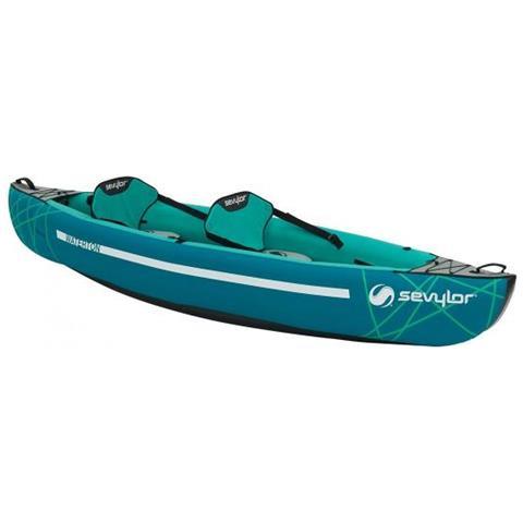 Waterton Canoa Gonfiabile