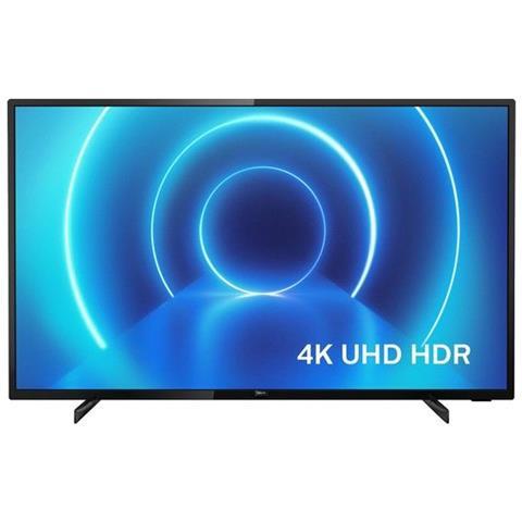 TV LED Ultra HD 4K 50'' 50PUS7505/12 Smart TV SAPHI