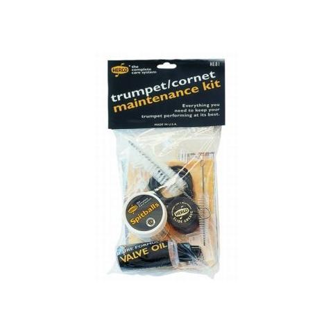 DUNLOP Kit He-81 Mantenimento per Tromba