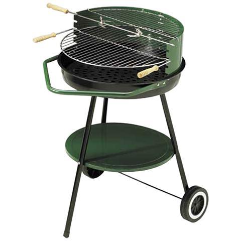 Barbecue 450 Green Line Cod. 60450