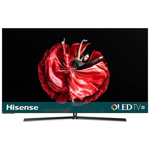 Image of TV OLED Ultra HD 4K 55'' H55O8B Smart TV