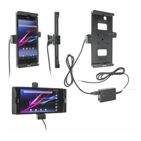 Brodit 513618 Active holder Nero supporto per personal communication