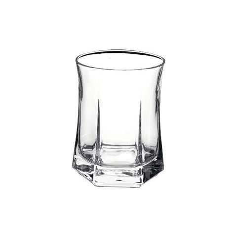 Confezione 3 Pezzi Bicchiere per Acqua - Linea Capitol