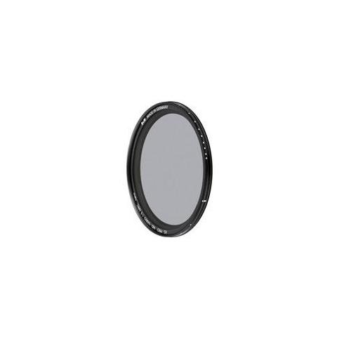 82MM XS-PRO VARIO ND MRC-NANO, 8,2 cm, Nero