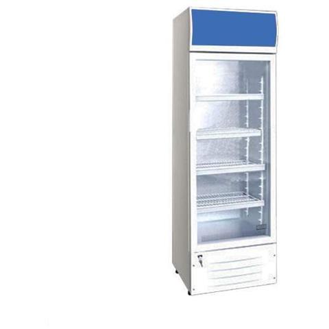 Vetrina Bibite Refrigerata Professionale Frigovetrina Con Vetro Capacita' 368 Lt