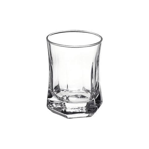 BORMIOLI Confezione 3 Pezzi Bicchiere da Liquore - Linea Capitol