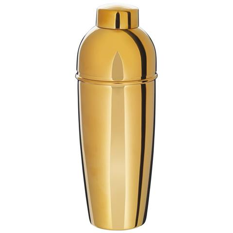 Shaker Sphera Pvd Cognac