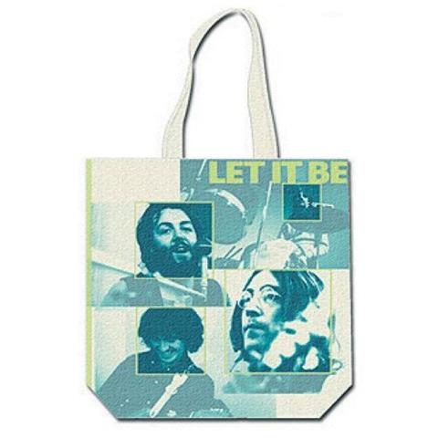 ROCK OFF Beatles (The) - Let It Be (Borsa)