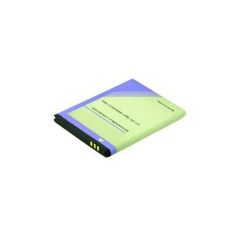 2POWER 2-Power MBI0097A, 1000 mAh, GPS / PDA / Mobile phone, Ioni di Litio, 4,3 cm, 5,8 cm, 5 mm