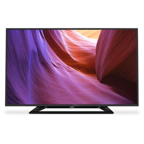 "PHILIPS TV LED HD Ready 32"" 32PHT4100/12"