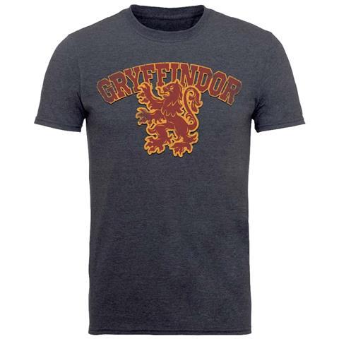 PHM Harry Potter - Gryffindor Sport (T-Shirt Unisex Tg. S)