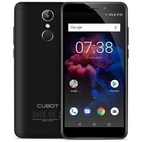 Image of Nova Nero 4g Smartphone 16gb 3gb Ram Android 8.1 Dual Sim 5.5'''' Mt6739 Quad-core