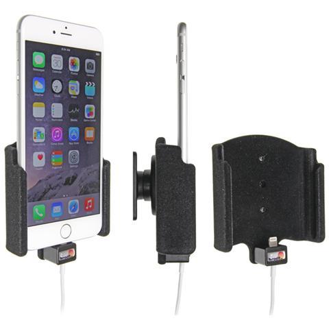 BRODIT 514661 Auto Passive holder Nero supporto per personal communication