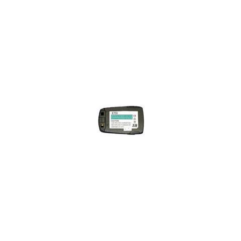 Samsung Batteria Samsung E720 Black Li-ion 900 Mah