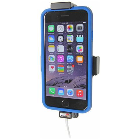 BRODIT 514662 Auto Passive holder Nero supporto per personal communication