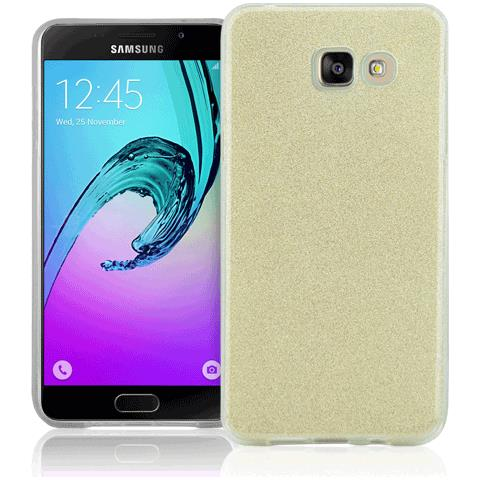 FONEX Cover in TPU per Galaxy A3 (7) Trasparente