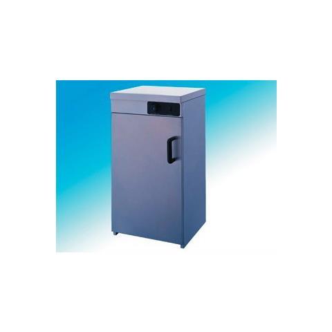 Armadio Scalda Riscalda Piatti 1 Porta Ristorante Cm 45x45x85 Rs0126