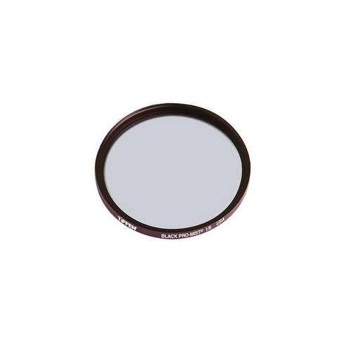 Filtro Pro Mist 1/8 per Lente della Fotocamera Digitale Nera 7.7 cm 77BPM18