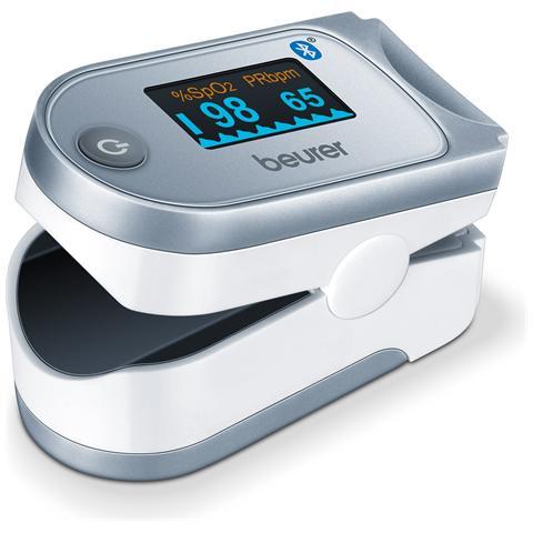 BEURER PO 60 Pulsossimetro Bluetooth