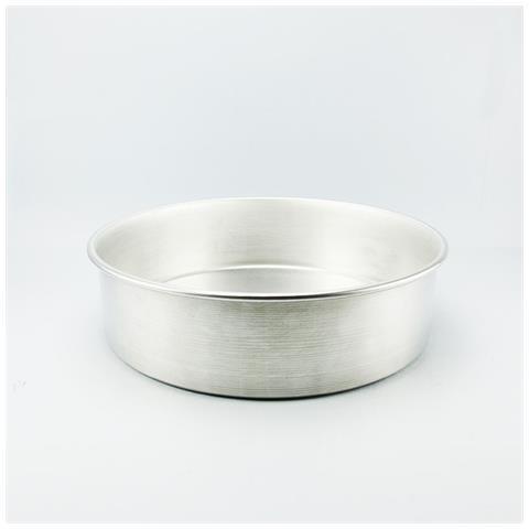 Tortiera Alluminio Diritta 35x10 Cm