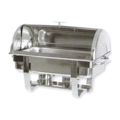 Chafing Dish Riscalda Riscaldatore Scalda Vivande Rs3382