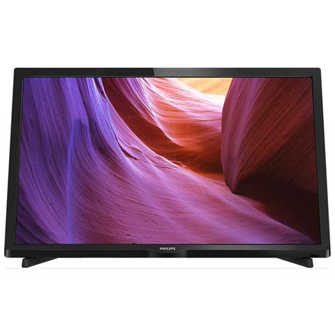 Image of 22PFT4000 TV LED 22'' Full HD 100Hz DVB-T / T2 HDMI USB Slot CI+