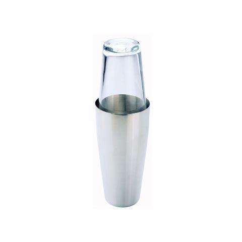Shaker Boston Easy Con Vetro 50 cl