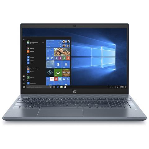 "HP Ultrabook Pavilion 15-CS2101NL Monitor 15,6"" Full HD Intel Core i7-8565U Ram 16 GB SSD 256 GB Nvidia GeForce MX250 2 GB 3xUSB 3.0 Windows 10 Home"