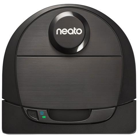 Robotics Botvac D6 Robot Aspirapolvere Wireless Colore Nero