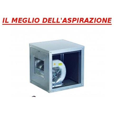 Ventilatore Centrifugo Cassonato Vari M3 / h Per Cappa