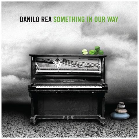 WARNER BROS Danilo Rea - Something In Our Way