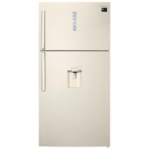 samsung frigorifero rt58k7510ef doppia porta classe a capacit 520 litri colore beige eprice. Black Bedroom Furniture Sets. Home Design Ideas
