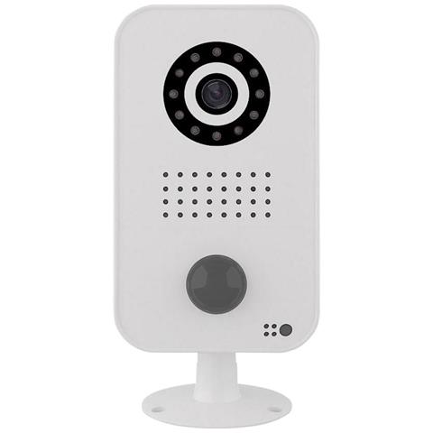 Fotocamera Extra Bianco - B101