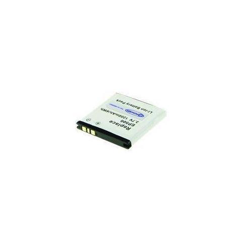 2POWER 2-Power MBI0082A, 1200 mAh, GPS / PDA / Mobile phone, Ioni di Litio, 4,2 cm, 6 mm, 4,5 cm
