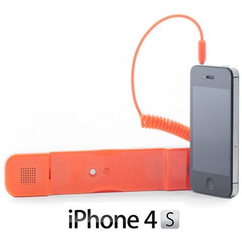 Gadget and Gifts Cornetta Antiradiazione Per Iphone
