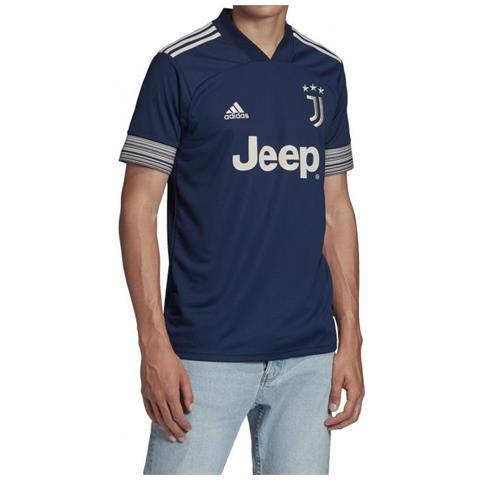 Image of Juventus Away Jersey Maglia 20/21 Uomo Taglia Xl