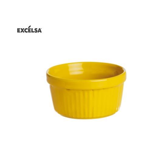 EXCELSA Ramequin Monoporzione in Ceramica