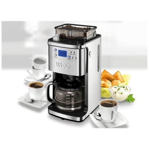 Macchina Caffè Americano Capacità 1.5 Litri Potenza 1050 Watt