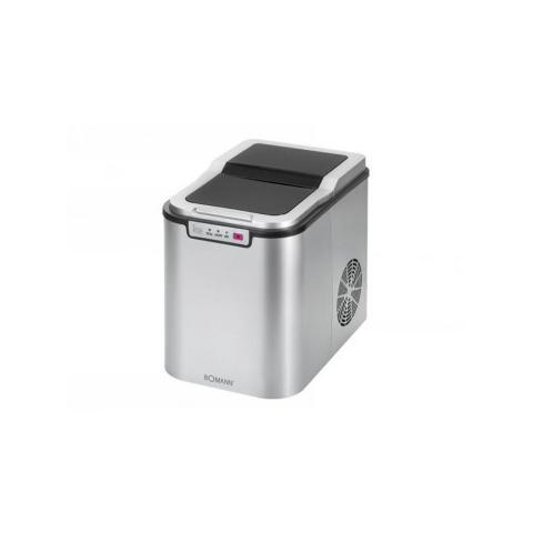 EWB1027 Fabbricatore di Ghiaccio Capacità 2,2 litri Potenza 150 Watt