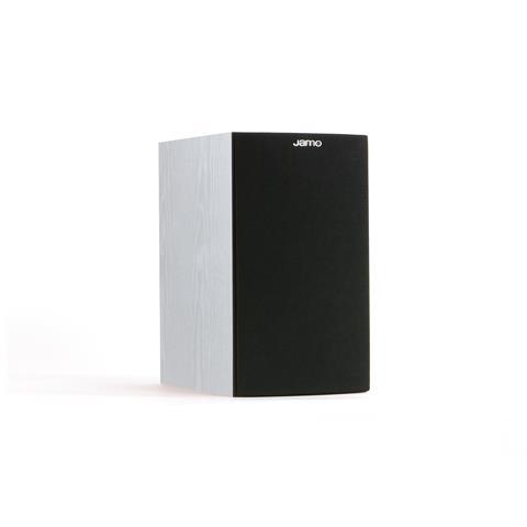 JAMO Studio S 622 WA, Coppia diffusori, 2-vie, Tavolo / Libreria, 80W, 130W, 80 - 20000 Hz
