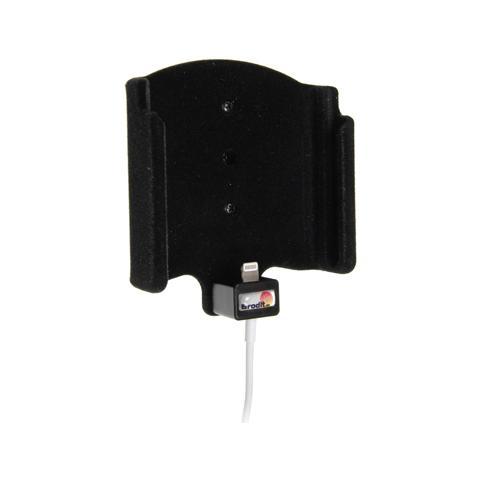 BRODIT 514804 Auto Passive holder Nero supporto per personal communication