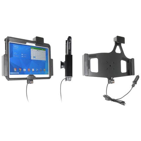 BRODIT 553681 Auto Active holder Nero supporto per personal communication