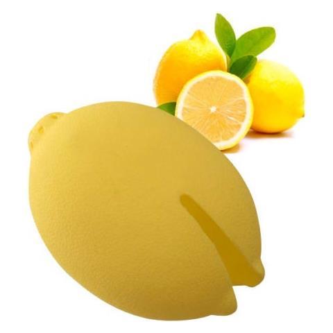 2 X Spremilimone Spremi Limoni In Silicone Antiscivolo