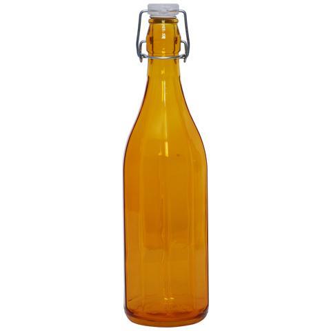 Bottiglia Cost. Arancio Lt. 1