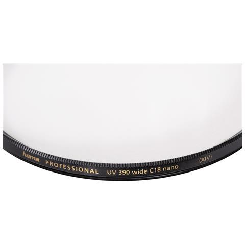 00104455 Ultravioletto (UV) 55mm camera filters