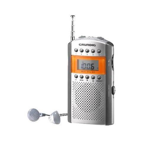 GRUNDIG Radio Portatile Mini Boy 62
