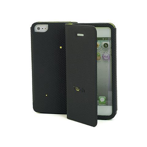 Twich Agenda Iphone Se / 5s / 5 Black / Acid Gn