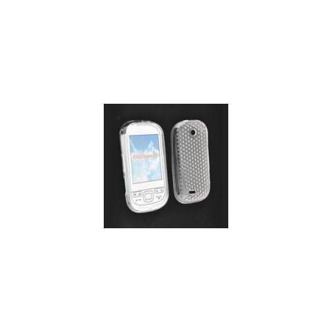 Samsung Custodia Samsung I5500 Corby Gel Tpu Trasparente